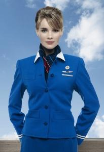 flight attendant klm