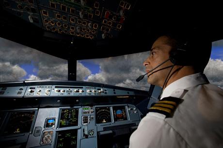 -CAE-A320-simulator