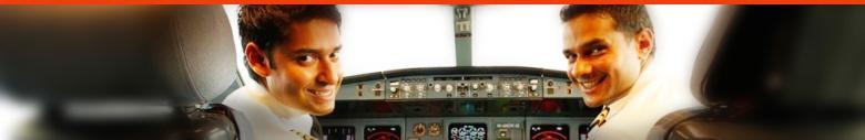 SriLankan piloto