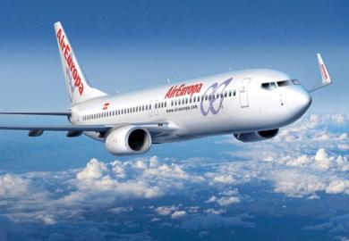 Air Europa W