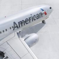 Auxiliar de vuelo en American Airlines
