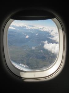 vuelo trankilo klm