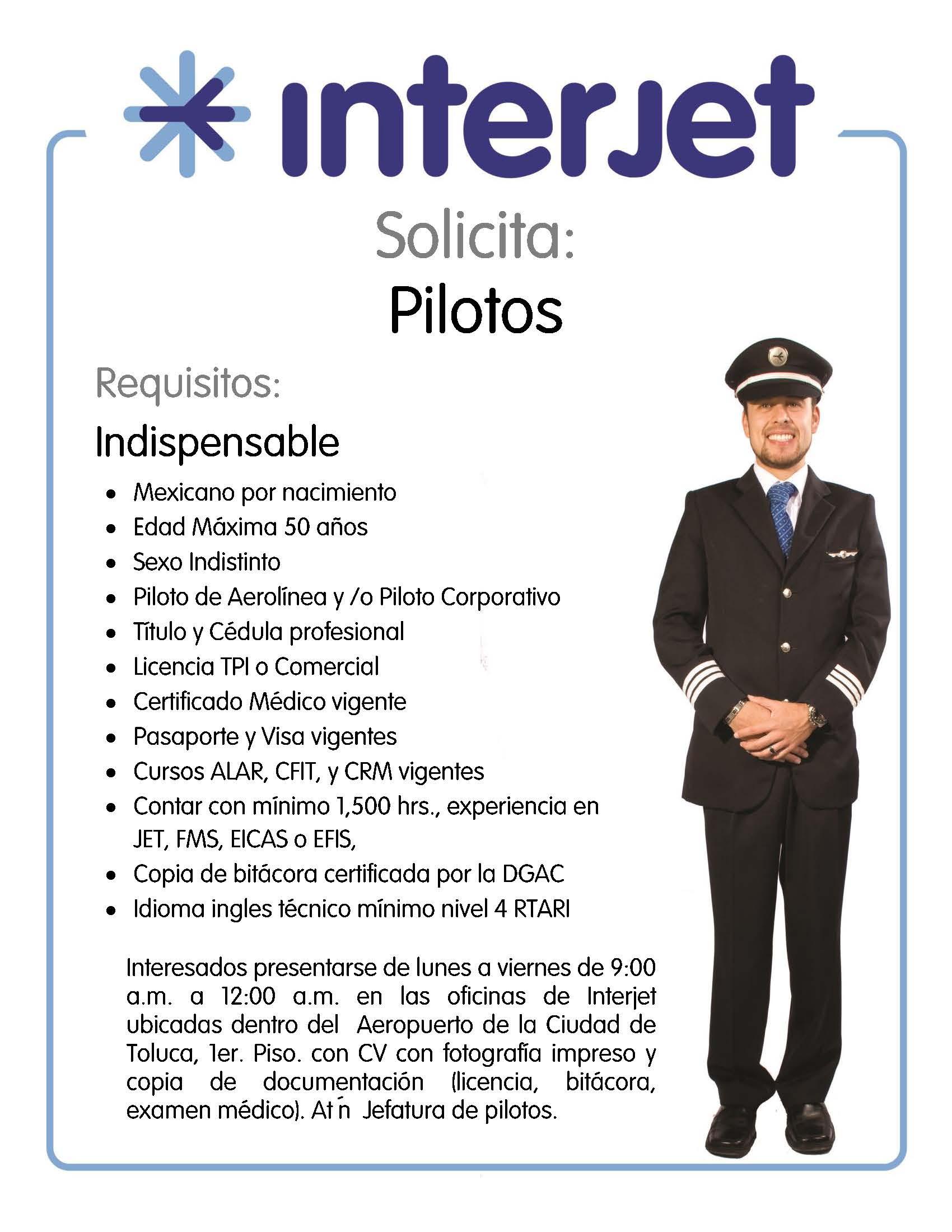 Excelente Muestra Del Curriculum Vitae Piloto Bandera - Ejemplo De ...