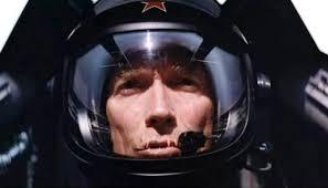 Clint Eastwood Piloto