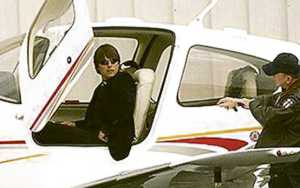 tom cruise piloto