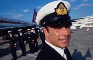 Travolta piloto