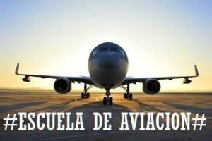 ESCUELA DE AVIACIÓN