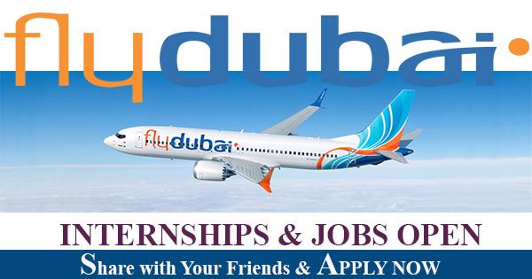 Fly-dubai-Jobs
