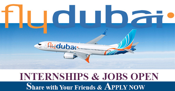 Fly-dubai-Jobs